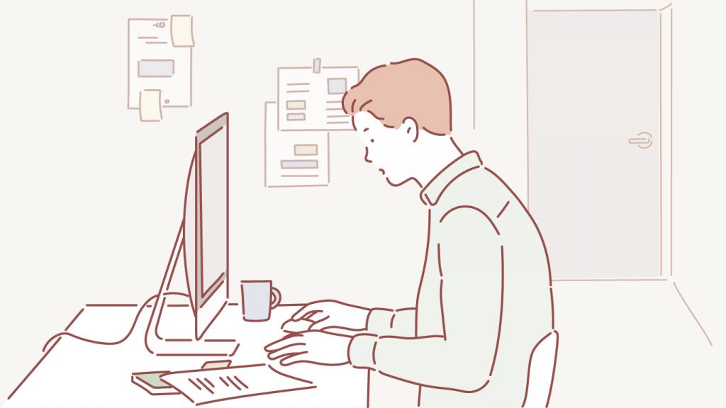副業ブログに向いていない人の特徴13個