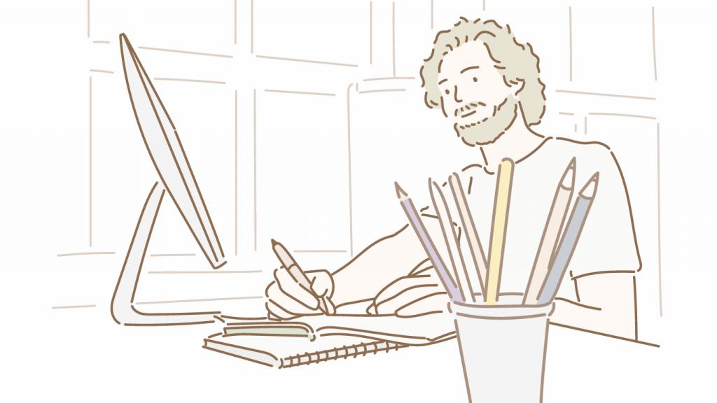 副業ブログの始め方6ステップ