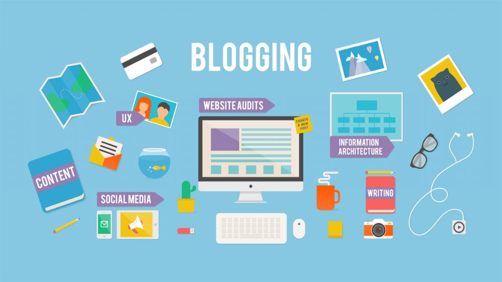 資産になるブログを作る5ステップ